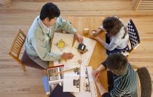住育講座 じっくりしっかり考える建築予算の検討方法