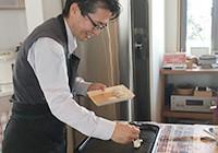 ヘルシー石焼料理体験&試食会