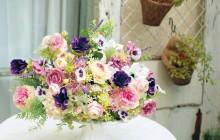 花のインテリア展~暮らしを素敵に丁寧に~