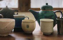 登志陶房 北海道胆振・東部地震 で被災した陶芸家の応援企画展