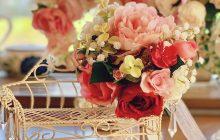 フレンドクラス お花の教室