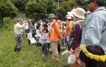 2021年秋 有機循環農業「福津農園」で  自然体験学習をしましょう